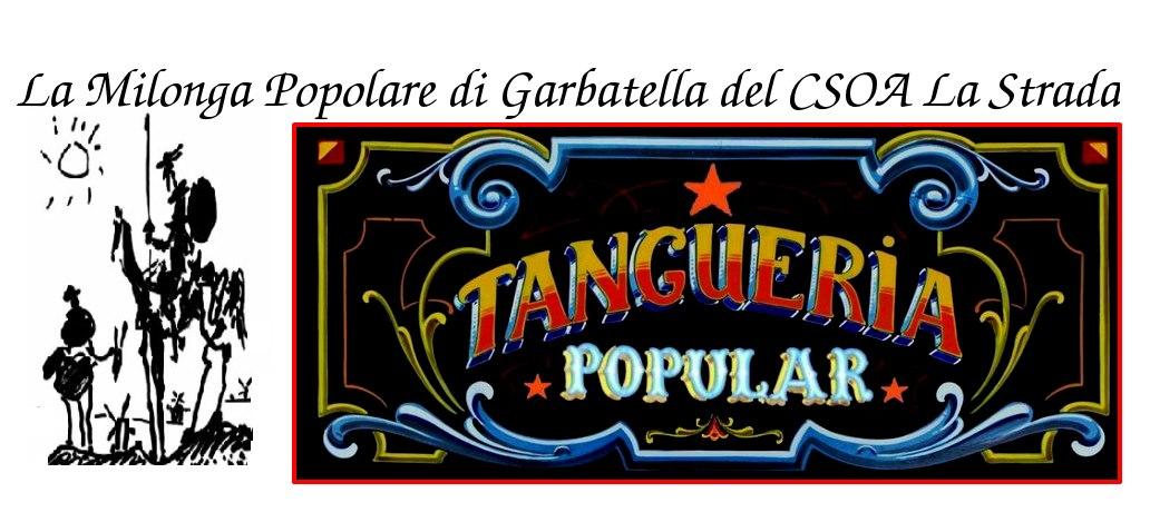 Tangueria ★ Popular – 19 Maggio