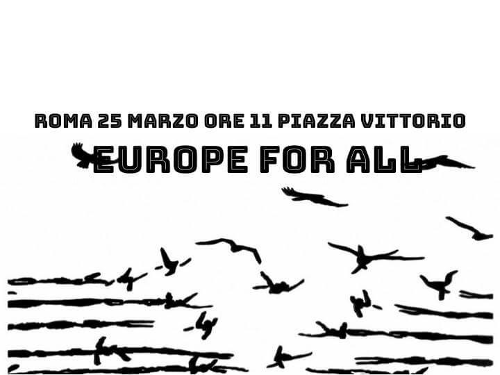Libertà di Movimento – Europe for All