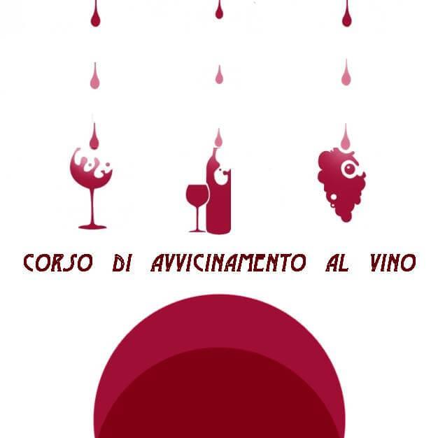 Corso di avvicinamento al vino con sommelier AIS