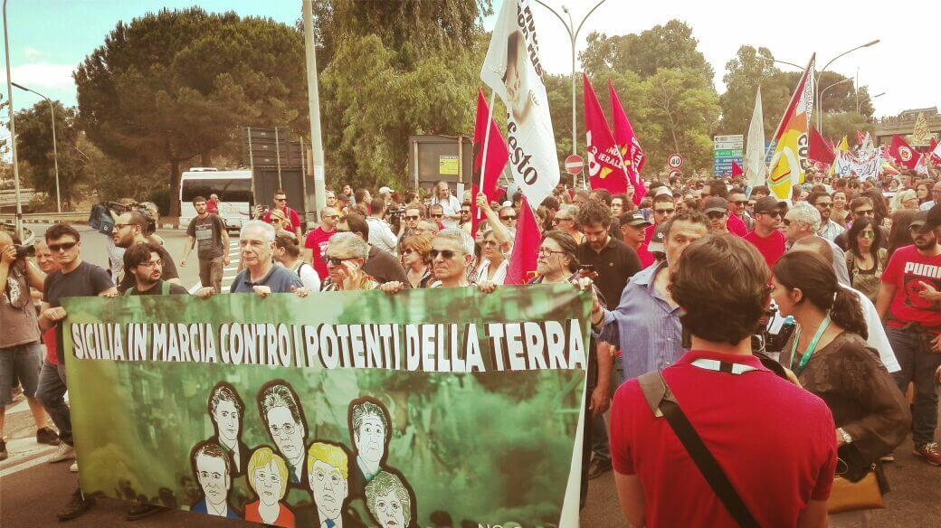 Sul G7 di Taormina