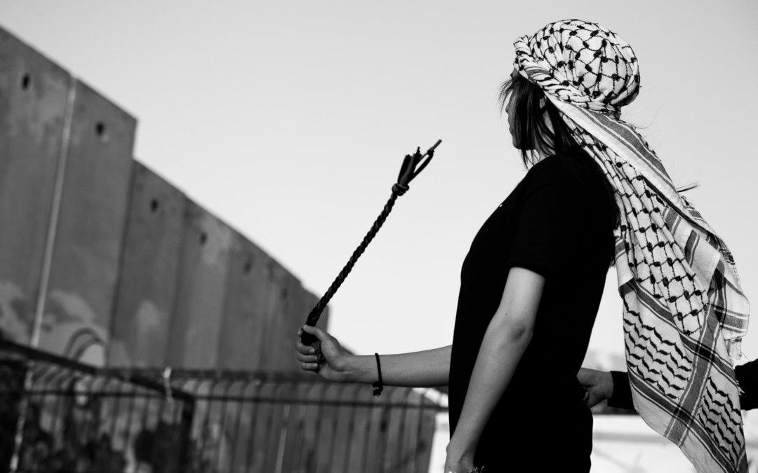 Dalla Parte del Popolo Palestinese – Free Palestine
