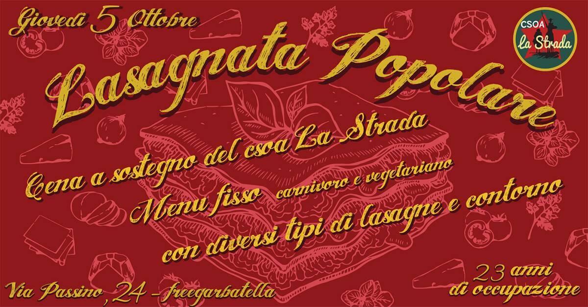 Lasagnata