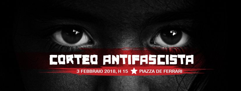 Aggressione Fascista a Genova