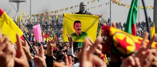 Per la liberazione di Ocalan e la giustizia in Kurdistan – Defend Afrin