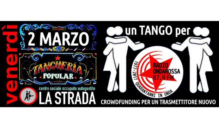 Tangueria ★ Popular – venerdì 2 marzo