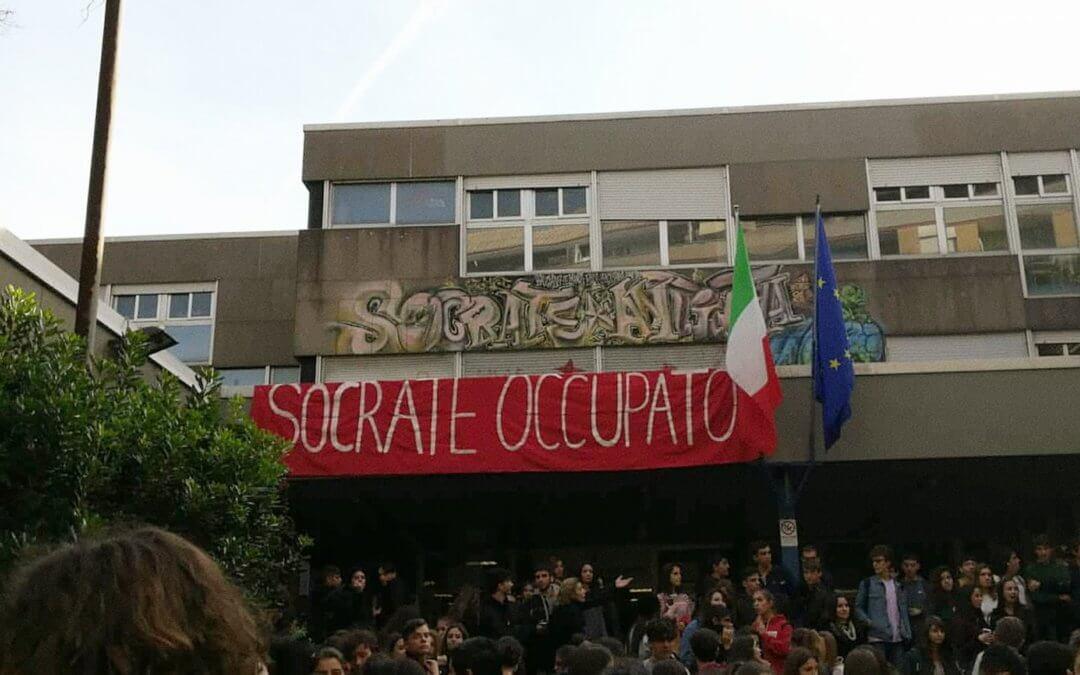 Il Futuro che vogliamo, qui e ora! – Socrate Occupato