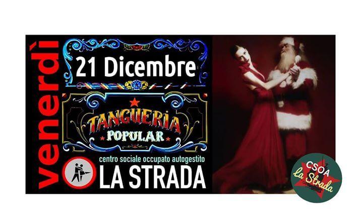 Tangueria ★ Popular – venerdì 21 dicembre