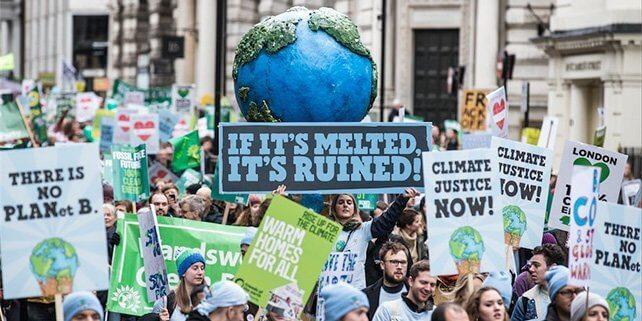 23 Marzo – Marcia per la giustizia climatica e contro le grandi opere