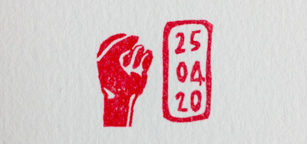25aprile20 - di Schiene Pelose