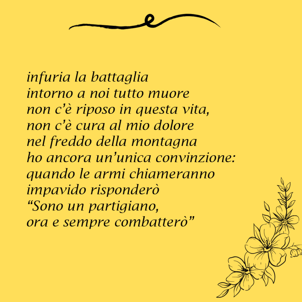 Poesia #1 di Paul Irondie