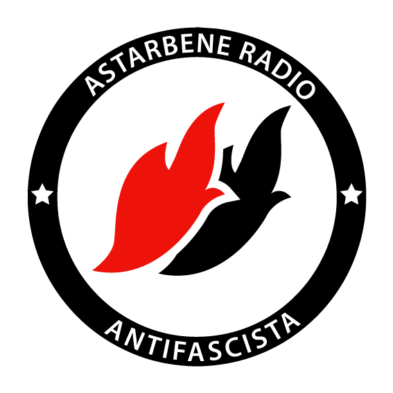 Illustrazio di Astarbene - The Reggae Radio Show