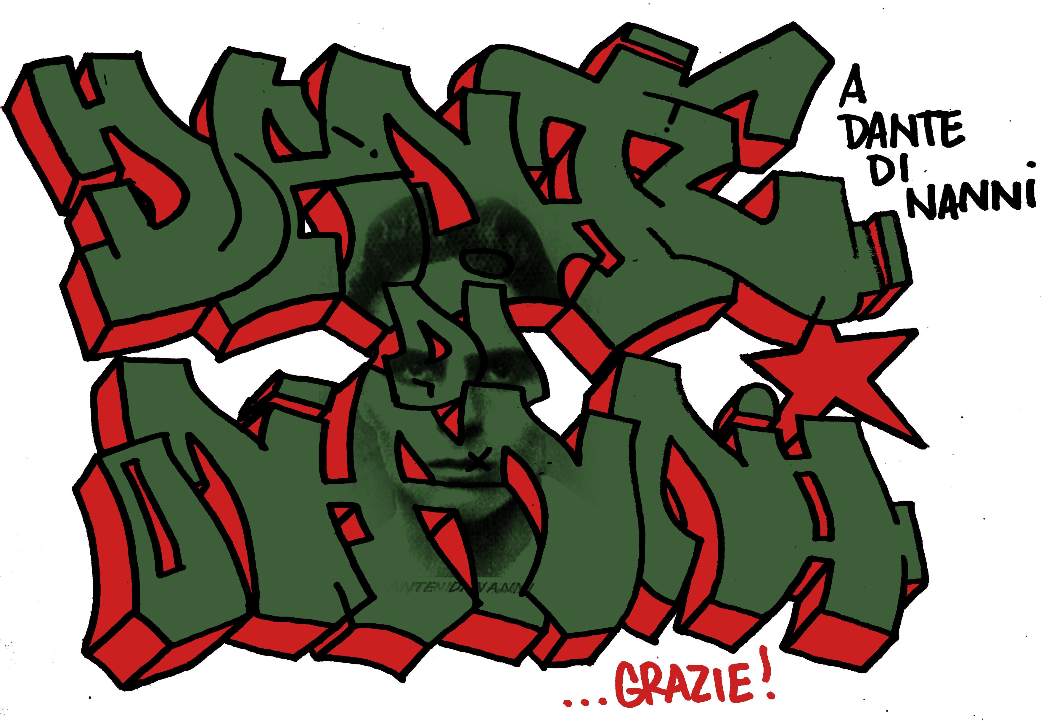 Dante di Nanni - di #Zetal