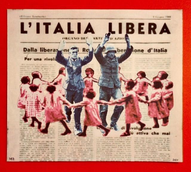 L'Italia Libera - di Dez Midez
