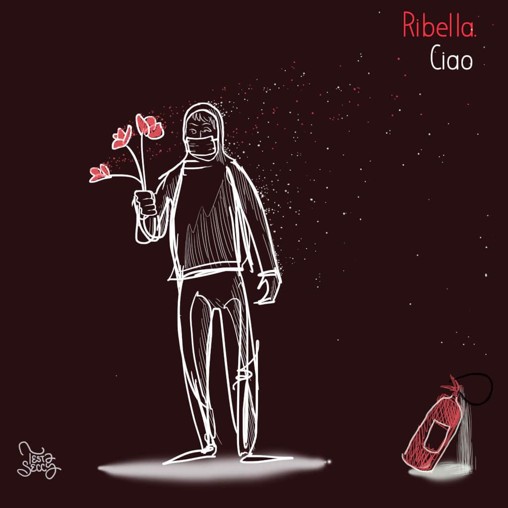 Ribella, ciao - di testasecca