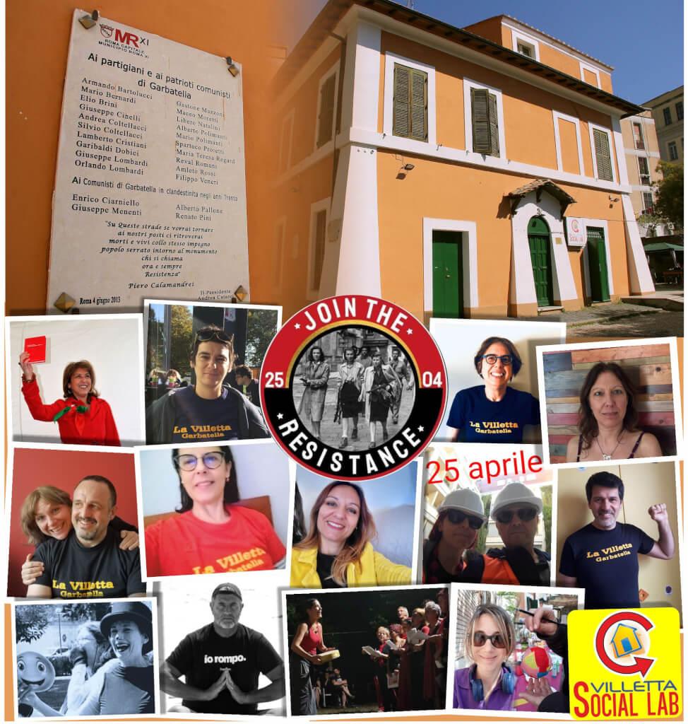 Contributo di La Villetta Social Lab